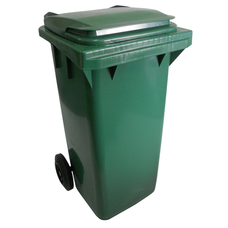 2 Wheel Recycle Bin (240 Liter)