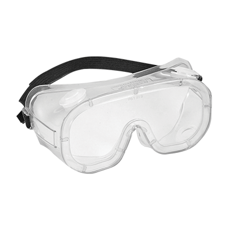 Safety Chemical Goggle