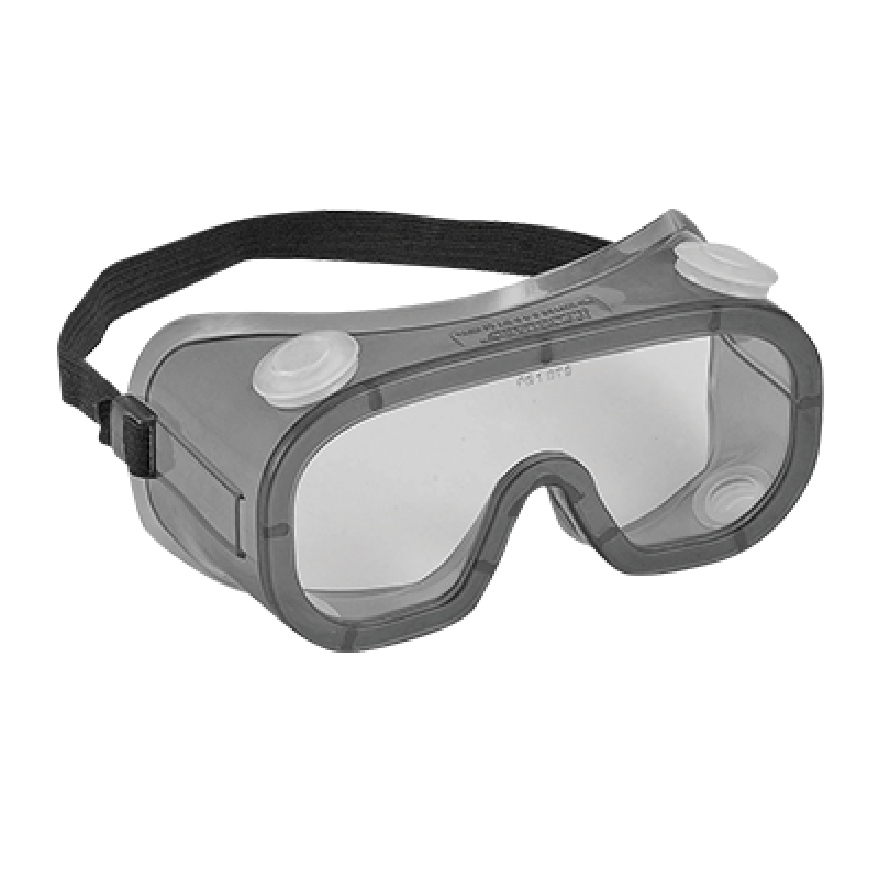 Anti-Fog Safety Chemical Goggle