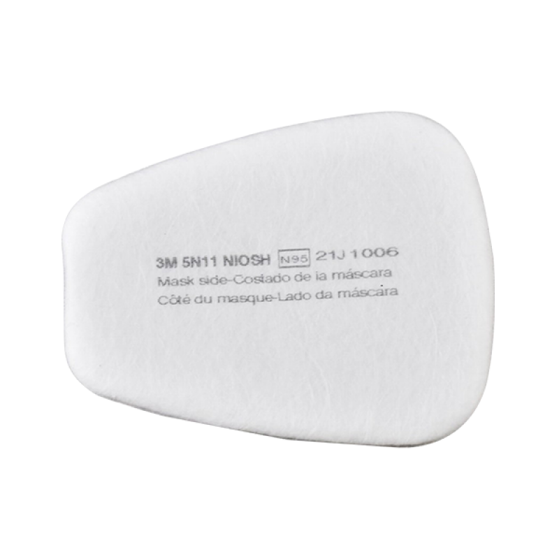 3M N95 Particulate Filter
