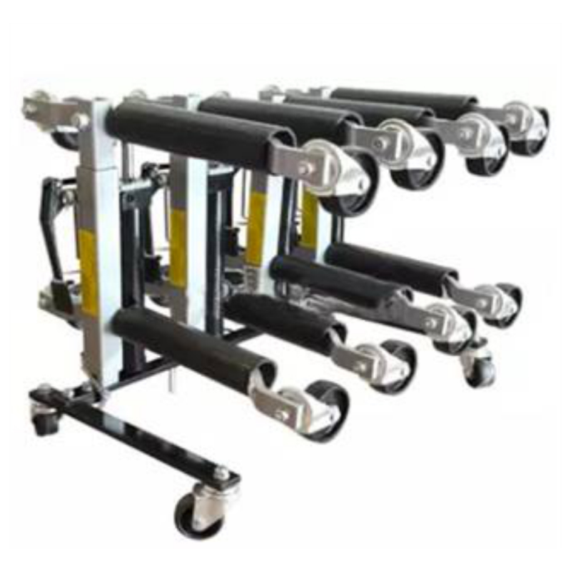 Vehicle Dolly c/w Holder