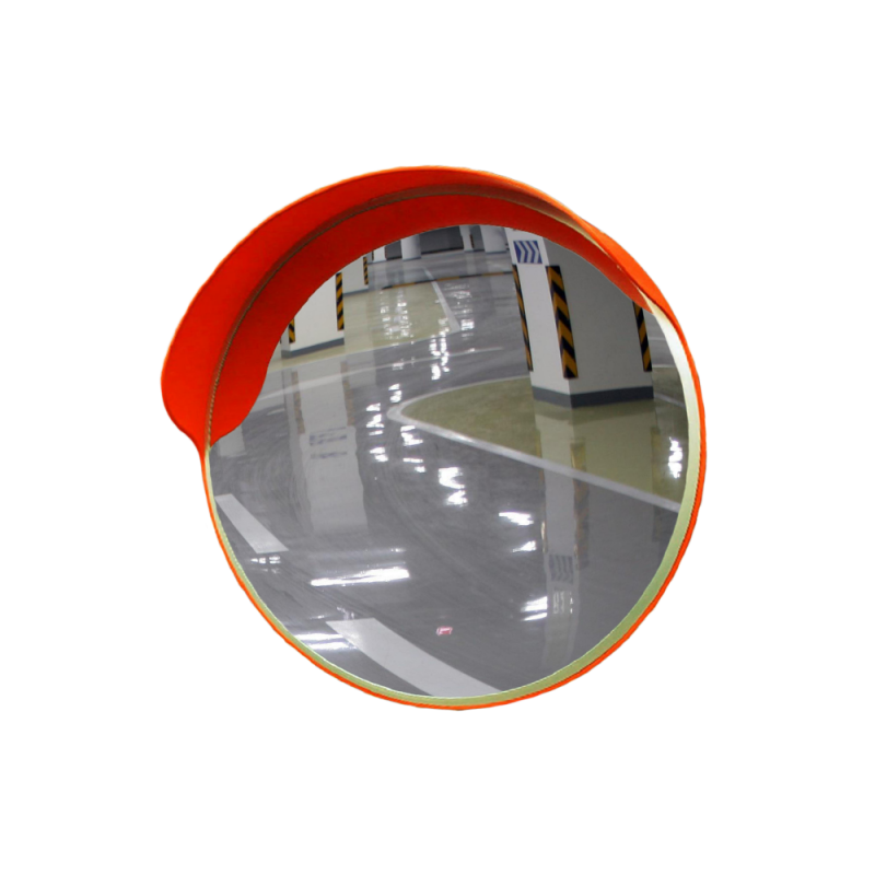 Convex Mirror (Stainles Steel) Outdoor 600mm