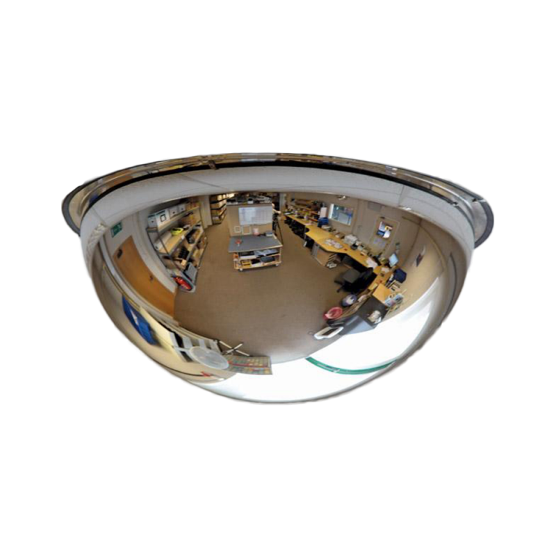 Dome Mirror (Full 360°) 450mm