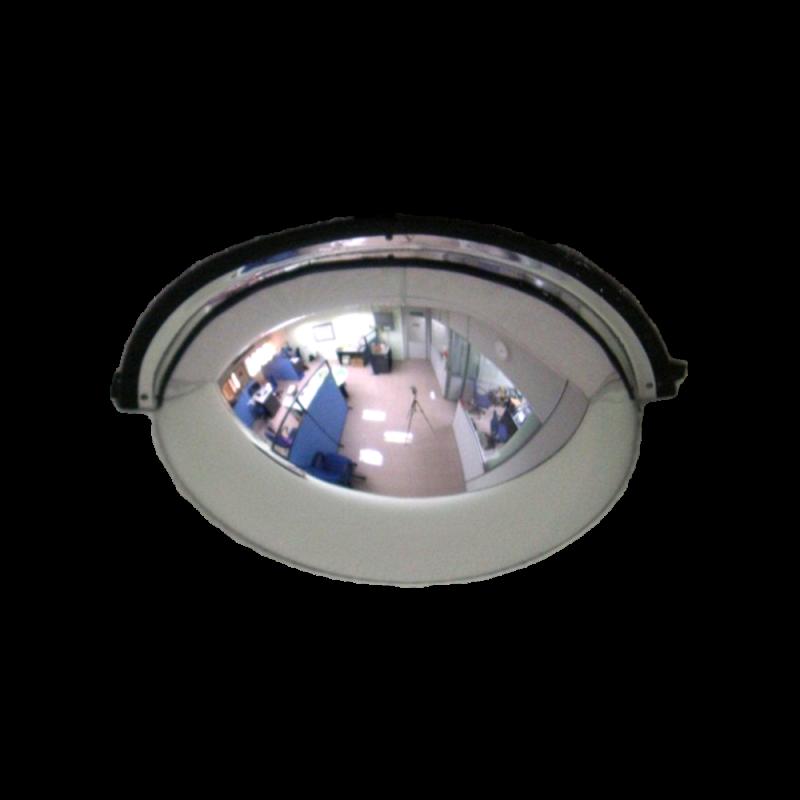 Dome Mirror (Half 180°) 600mm
