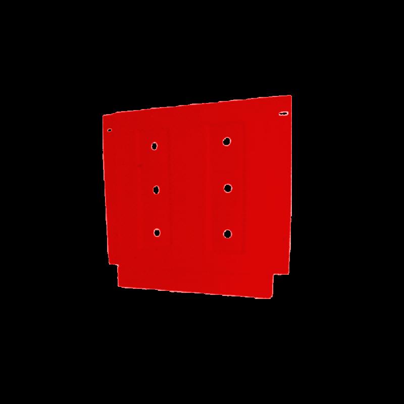 Extend Hoarding (Red)