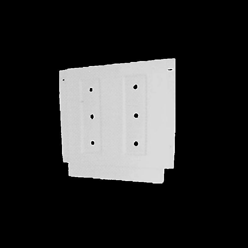 Extend Hoarding (White)