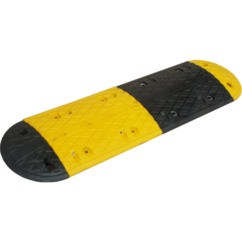 Rubber Speed Hump 350