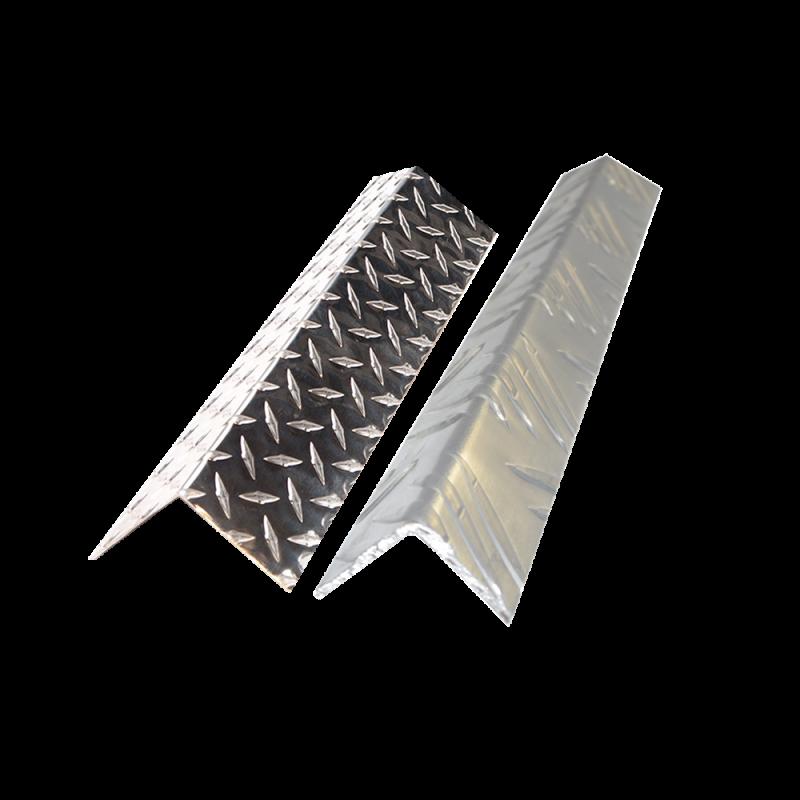 Aluminium Corner Protector