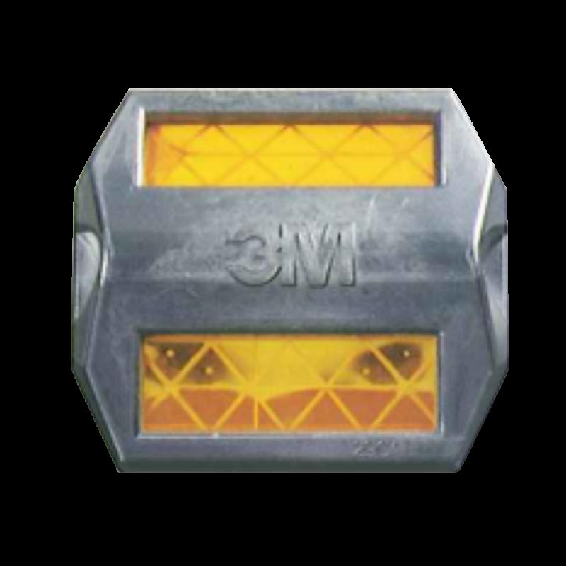 3M Aluminium Road Stud