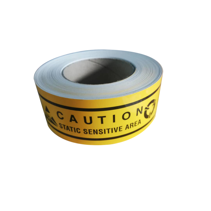 ESD Protected Tape
