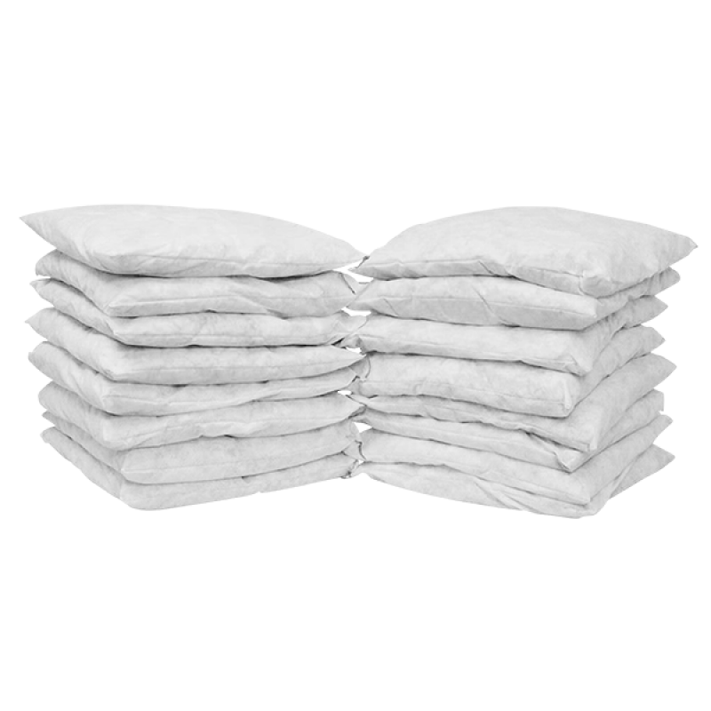Sorbent Pillow (Oil, 32pcs/carton)