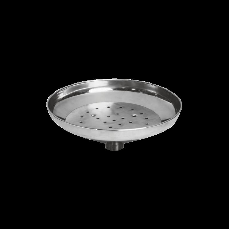 Stainless SteelShower Bowl